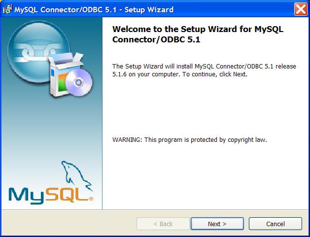 DRIVER MYSQL ODBC 5.1 DRIVERS DOWNLOAD (2019)